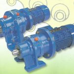 Gearbox Italio Cyclo