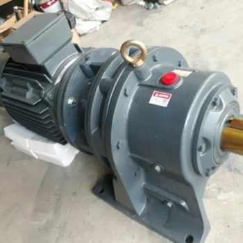 VARITRON CYLCO GEARBOX